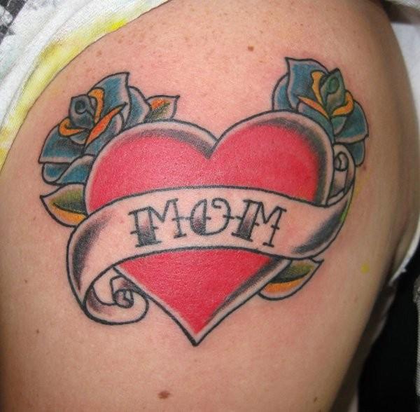 Heart Tattoos Designs Ideas