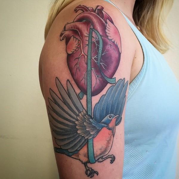 Love Tattoos Designs