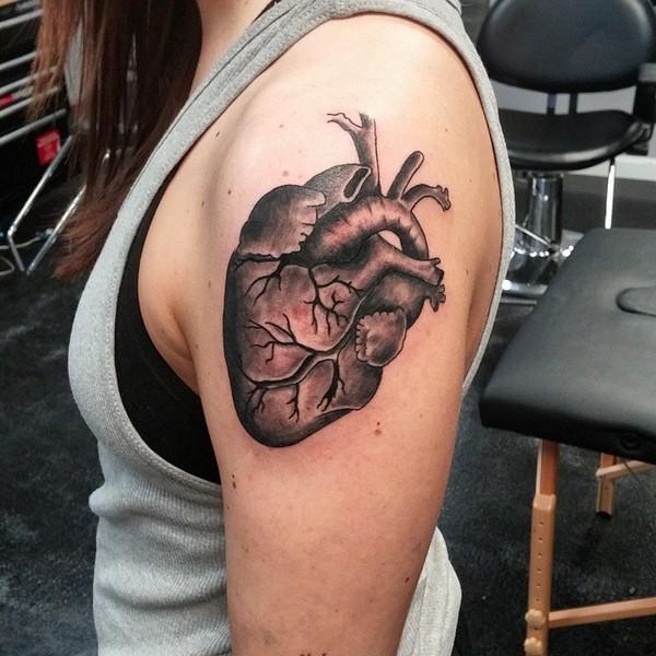 Name Tattoos Women