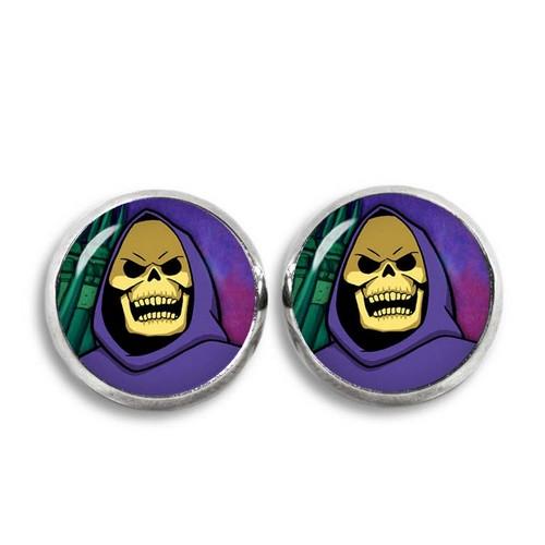 Stud Earrings Images