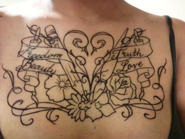 Creativity Tattoo
