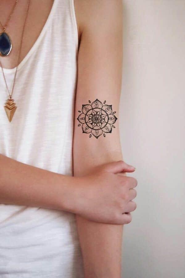 Flowering Lotus