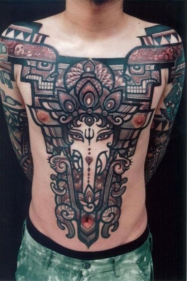 Forearm Tattoos For Men Designs