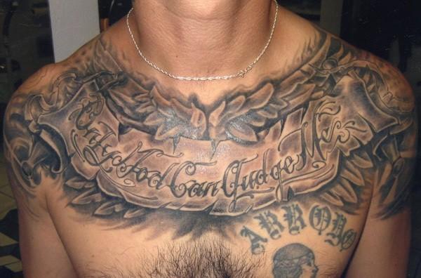 Half Sleeve Tattoos For Men