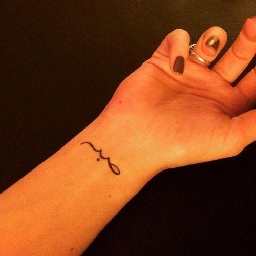 Inspiring Wrist Arabic Mehndi Designs