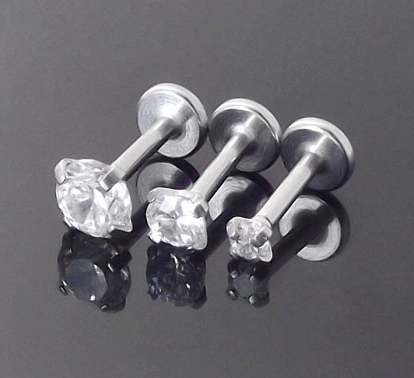 Medusa Piercing Jewelry