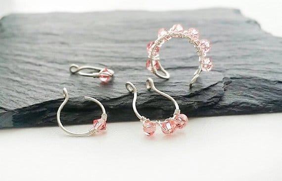 Piercing Ring Tumblr