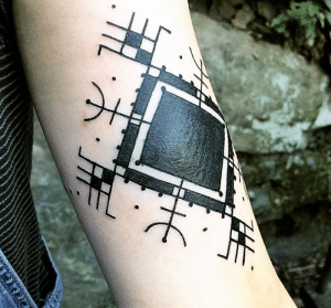 Arms Tattoo: Body Modification Story