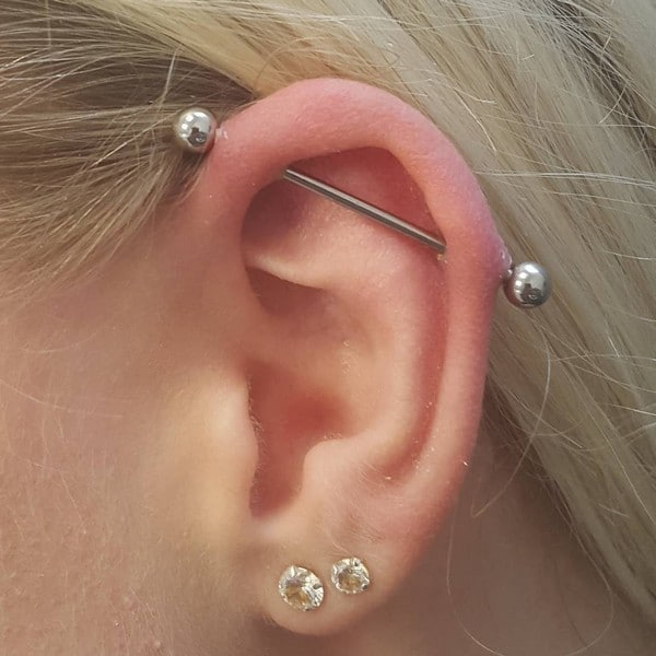 110 Unique And Beautiful Piercing Ideas With Images 2020