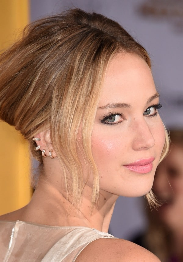 Unique Ear Piercing