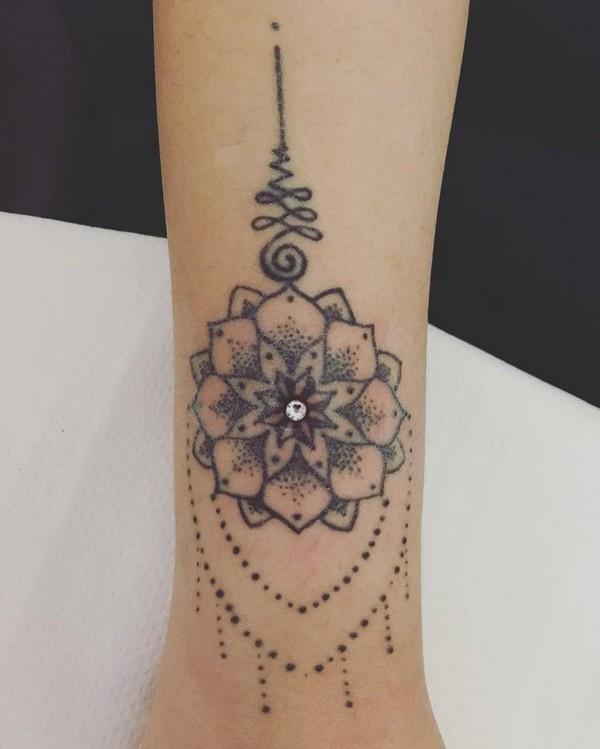 Beautiful Tattoo Piercing
