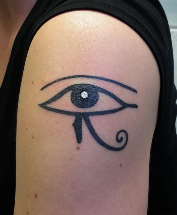 Horus Tattoo And Piercing