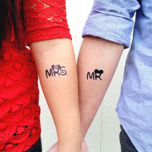 Temporary Tattoos How To Apply