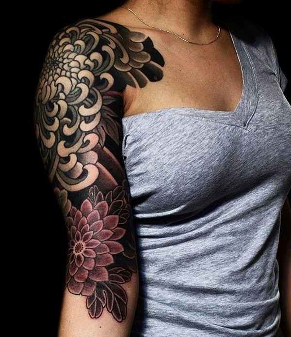Inner Arm Tattoos Quotes