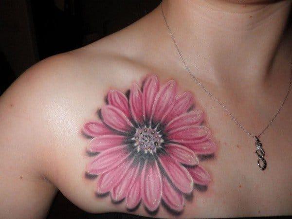 Does Collar Bone Tattoo Hurt