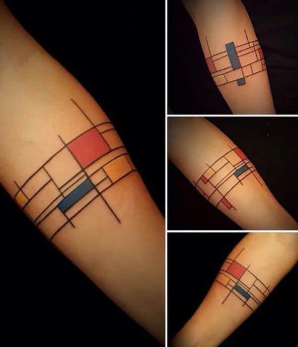 Best Armband Tattoos Ever