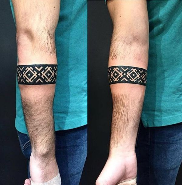 Images Of Armband Tattoos
