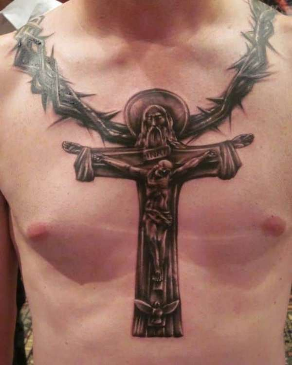 Cross Meaning Tattoo