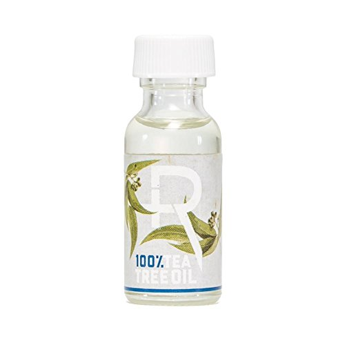 Helix Piercing Aftercare Tea Tree Oil