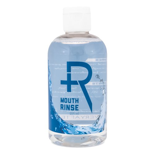 Recovery Monroe Piercing Aftercare Mouth Rinse