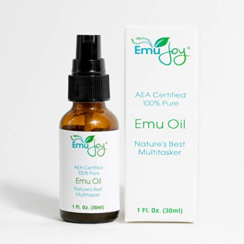 Emu Oil for Anti Eyebrow Piercing