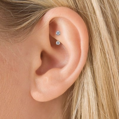 Rook Piercing And Migraines