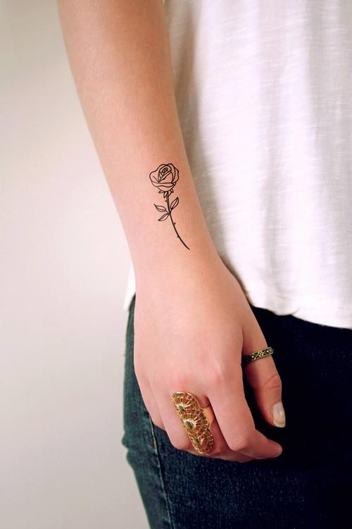 Temporary Tattoos How Long Do They Last