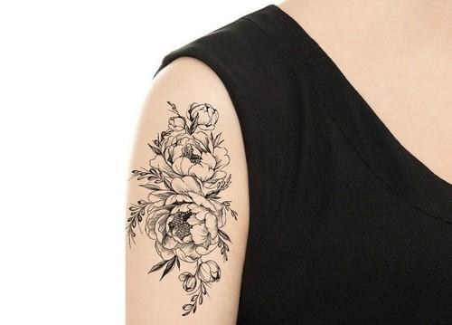 Temporary Tattoos Wedding