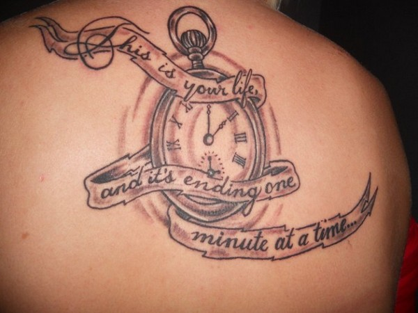 Best Tattoo Quotes About Life Interesting 110 Short Inspirational Tattoo Quotes Ideas With Pictures