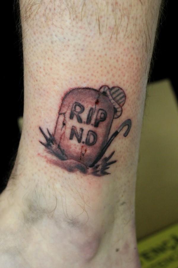 tatuagens com rip de pele