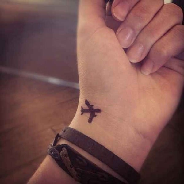 47 Small Meaningful Tattoos Ideas For Men And Women