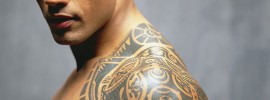 26 Traditional Samoan Tattoo Design Ideas