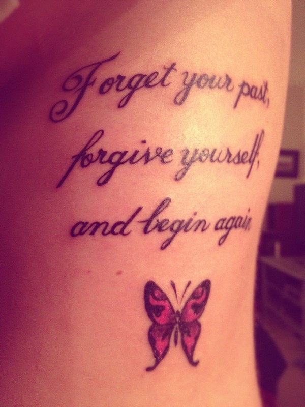 wonderful new tattoo quotes