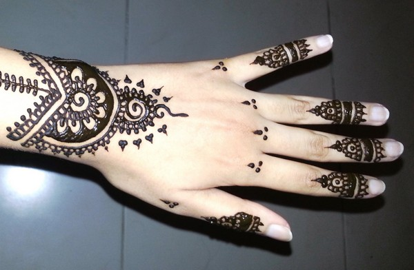 Henna Tattoos Kits