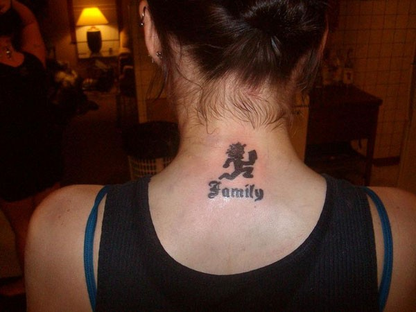 Family Tattoo Symbols