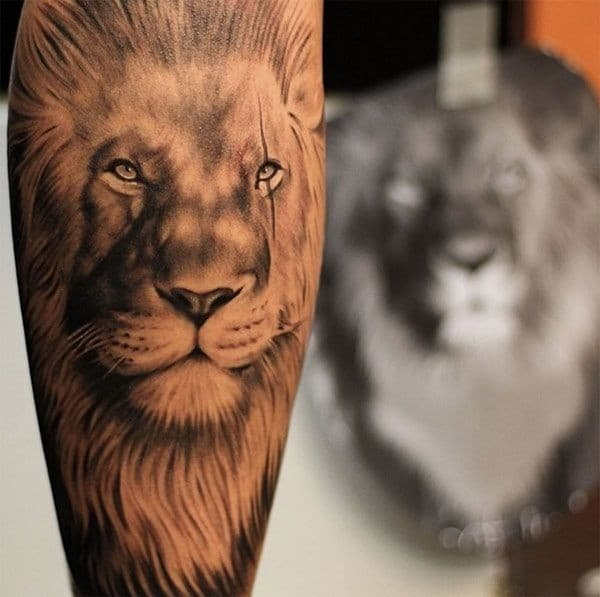 Inspiring Tattoos For Men