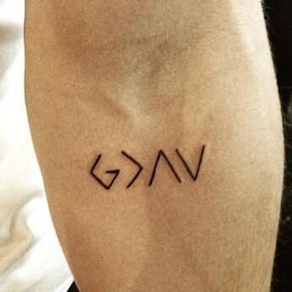 Popular Tattoos