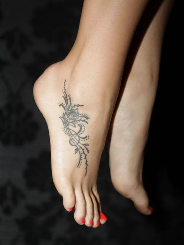 Small Pretty Tattoos For Women