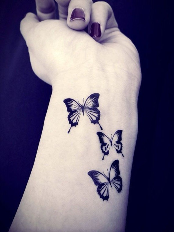 Small Tattoos Designs With Meaning