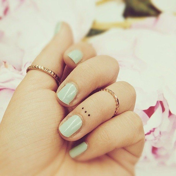Small Tattoos Ideas For Guys