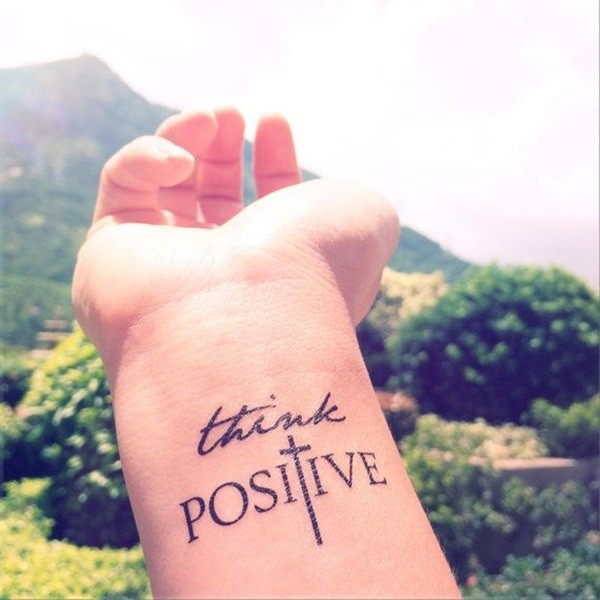 Words Of Wisdom Quote Tattoos