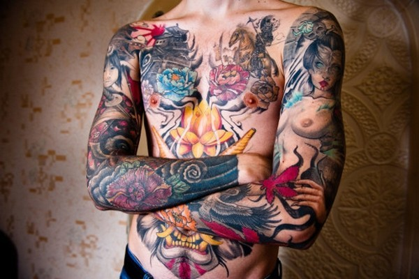 100 Best Tattoos For Men