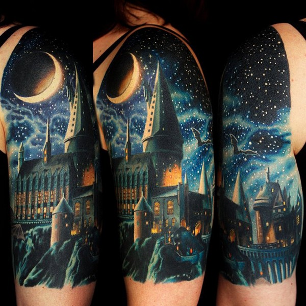 Best Full Sleeve Tattoos In The World