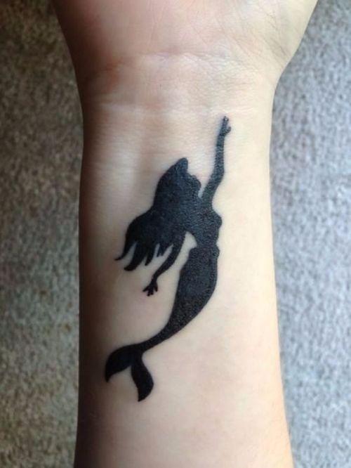 ariel-wrist-tattoo