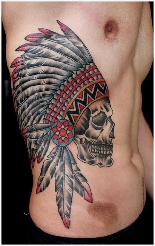 Best Tattoos For Men In The Arms