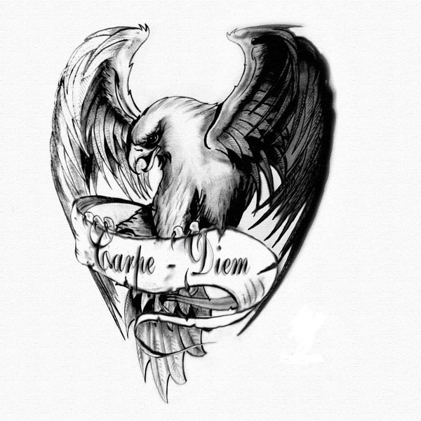 Free Tattoo Design Drawings