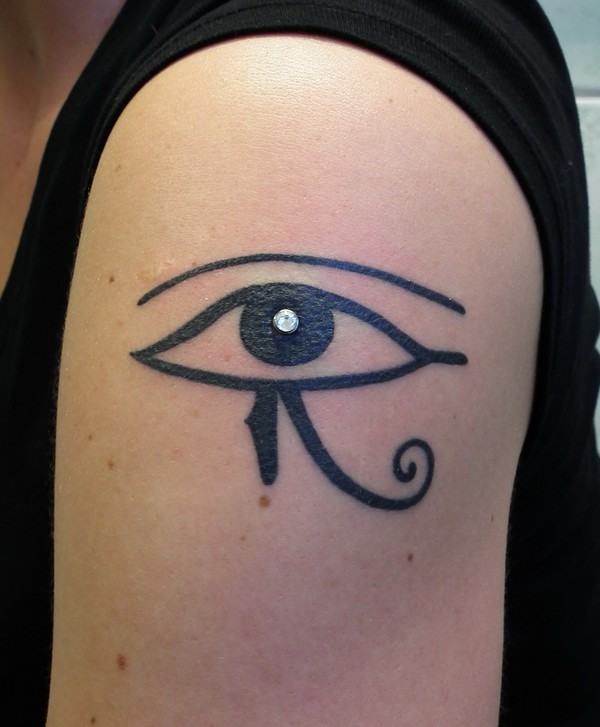 Horus Tattoo And Piercing