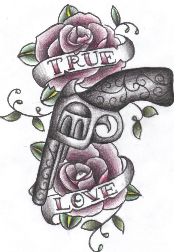Tattoo Designs Drawings Sketches