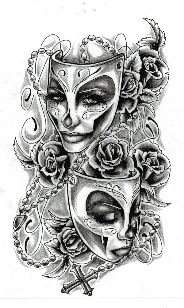 Tattoo Drawings Ideas