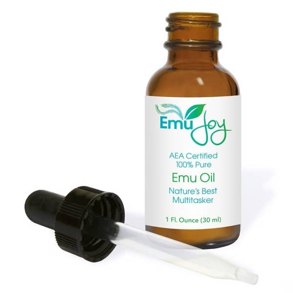 Pure Emu Oil Piercing Aftercare